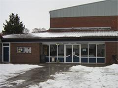 Mühlenkamphalle