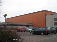 GFS Halle